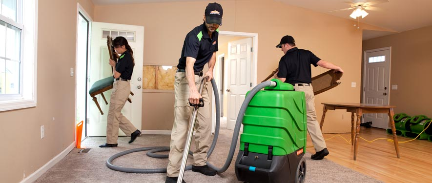 Warminster, PA cleaning services
